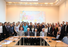 Молодежная конференция АЭН ЧР 2017