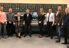 В АО «НТЦ ЕЭС» завершился цикл испытаний устройства БАВР