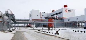 Kaliningrad secured by blackout