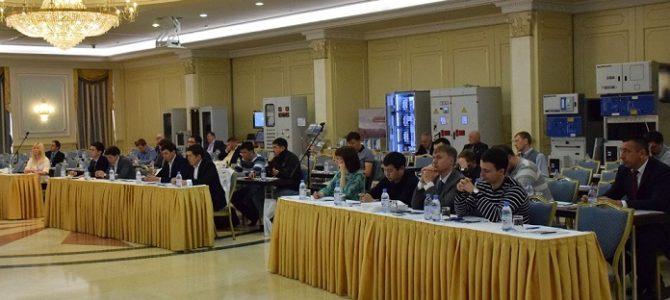 Собрание КЭА и технический семинар ТД Бреслер.