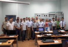 Выездное обучение для сотрудников филиала АО «СО ЕЭС» ОДУ ЮГА