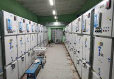 Отзыв о работе по модернизации РЗА на ГПП ФГУП «Атомфлот»