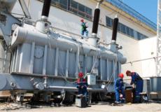 На Чебоксарской ГЭС капитальный ремонт