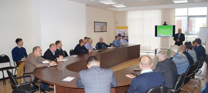 Региональный центр инжиниринга повышает эффективность работы малых производственных предприятий