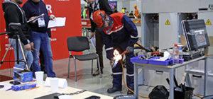 Компания «РОССЕТИ» приняла участие в национальном чемпионате «WorldSkills Hi-Tech»