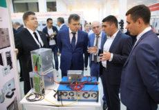 ЭКРА на выставке в Ереване