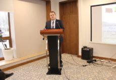 Технический семинар в Армении