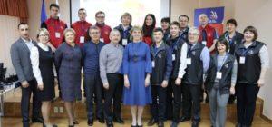 VI Open Regional Championship «Young professionals» (WorldSkills Russia)