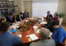 Состоялось заседание Программного комитета «РЕЛАВЭКСПО-2019»