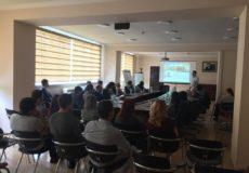 Первый семинар по Цифровым ПС в Узбекистане