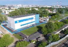 Первая цифровая подстанция в Татарстане