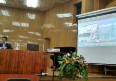 Единый презентационный день в ОАО «НЭС Кыргызстана»