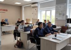 Повышение квалификации специалистов электрических сетей