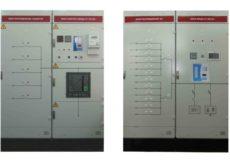 Соответствие шкафов НКУ техническим требованиям ПАО «Россети»